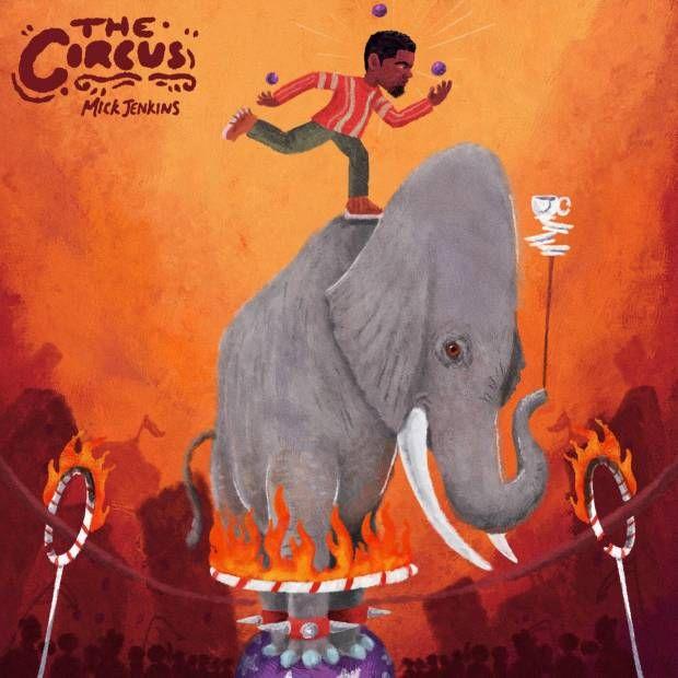 Anmeldelse: Mick Jenkins leverer beroligende vibber på 'The Circus' EP