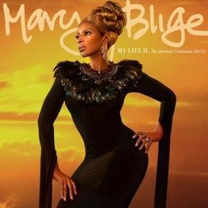Mary J. Blige - Mein Leben II: Die Reise geht weiter