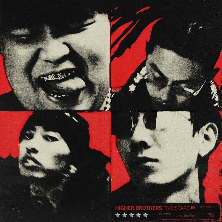 Anmeldelse: Higher Brothers Elevate deres spil på 'Five Stars' album