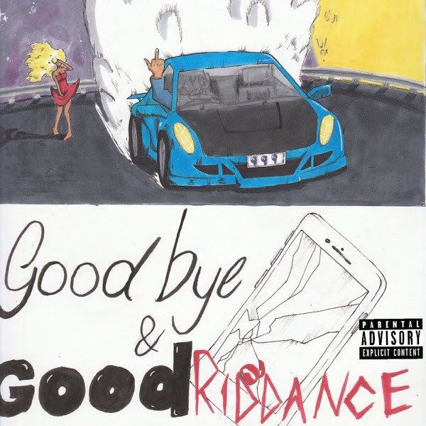 Gjennomgang: Juice WRLD's Passion Compensates For Rookie Talent On 'Goodbye & Good Riddance