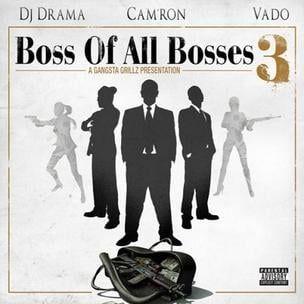 Cam'ron & Vado - Boss de tous les boss 3