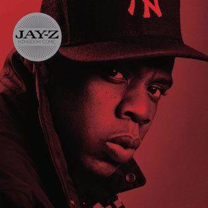 Jay-Z - Königreich Komm