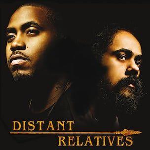 Nas & Damian Marley - Uzaq Qohumlar