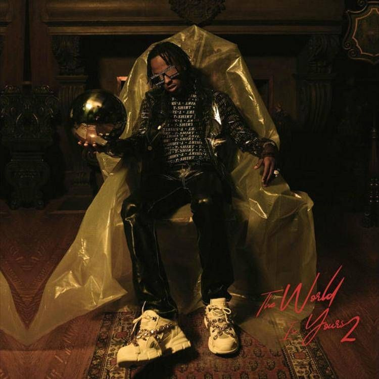 Critique: Rich The Kid évite Sophomore Slumpin 'On' The World Is Yours 2