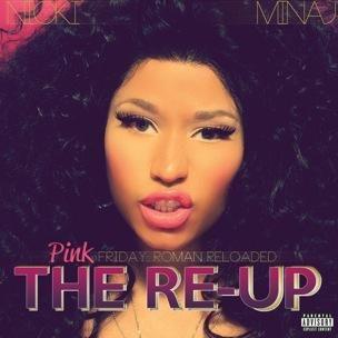 Nicki Minaj - Pink Friday Roman Reloaded: Das Re-Up