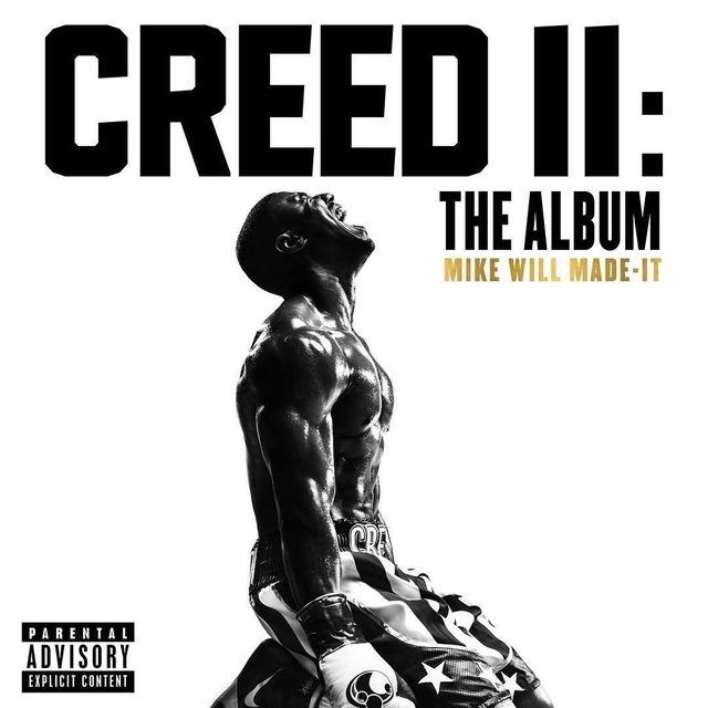 Gjennomgang: 'Creed 2: The Album' Is A Modern Day Gym Essential