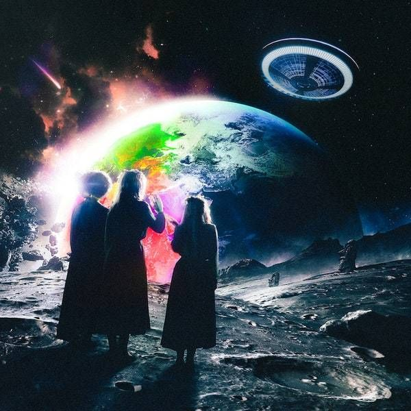 Gjennomgang: Lil Uzi Verts 'Eternal Atake' Is Hip Hop Alienware