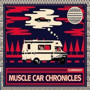 Curren $ y - Muscle Car Chronicles