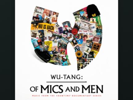 Rezension: Ghostface Killah & RZA Halten Sie alles so einfach auf 'Wu-Tang: Von Mikrofonen und Männern' EP