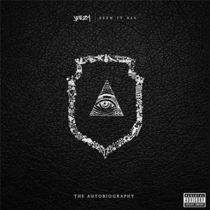 Jeezy - Alles gesehen: Die Autobiographie