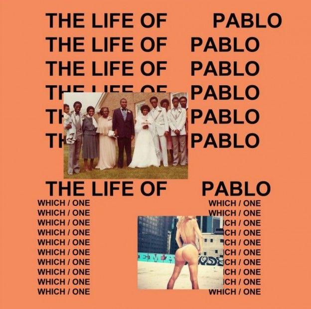 Kanye West - Das Leben von Pablo