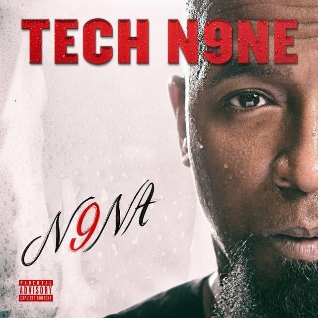 Critique: Le 'N9NA' de Tech N9ne mélange des thèmes sombres et vertigineux