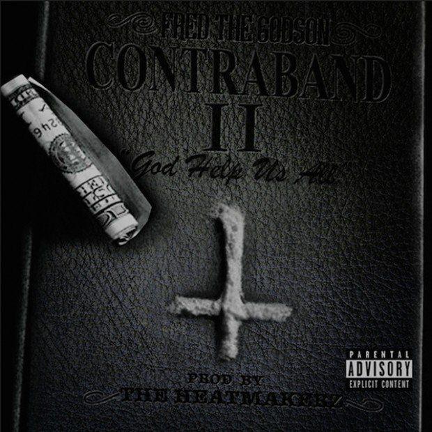 Fred The Godson - Kontraband II