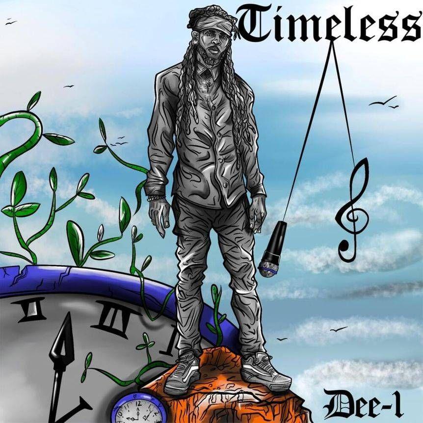 Kritik: Dee-1 lässt Mixtape-Songs wie Albumschnitte auf 'Timeless' klingen.