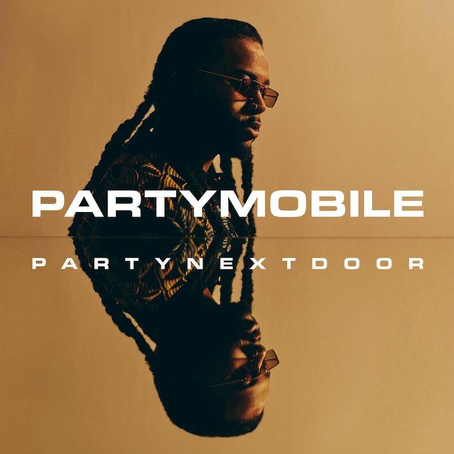 Anmeldelse: PARTYNEXTDOOR Tilbyr dekompresjonsvibber på 'PARTYMOBILE' Album