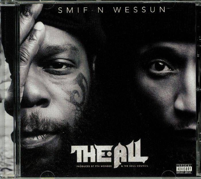Kritik: Smif-N-Wessun liefert raffinierte Riegel auf 'The All