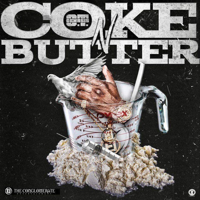 Xülasə: 'Coke N Butter' Marks O.T. Genasis'in 1-ci Getmə Layihəsi