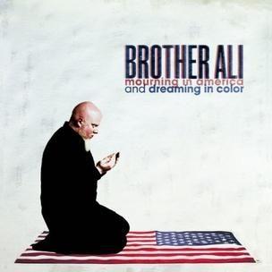 Брат Али - туговање у Америци и сањарење у боји