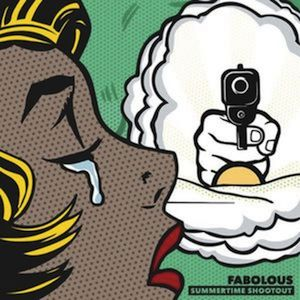 Fabolous - Sommer-Shootout