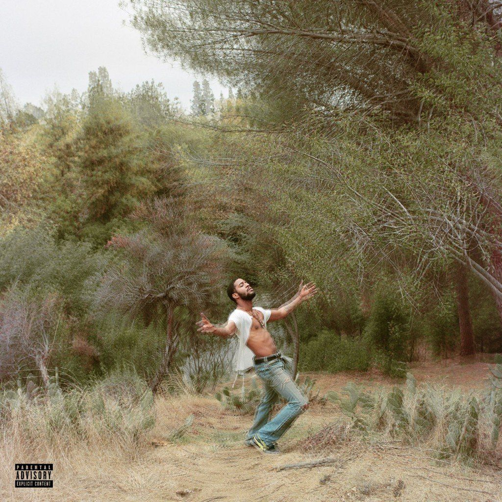 Kid Cudi - Speedin 'Bullet 2 Heaven