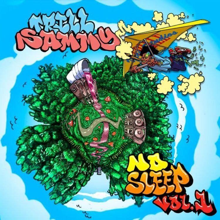 Kritik: Trill Sammy schlägt hart und schnell auf 'No Sleep Vol. 1