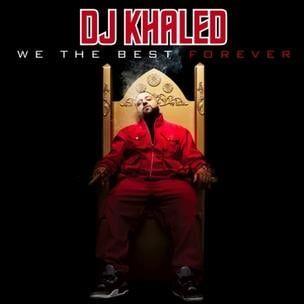 DJ Khaled - Wir sind die Besten für immer