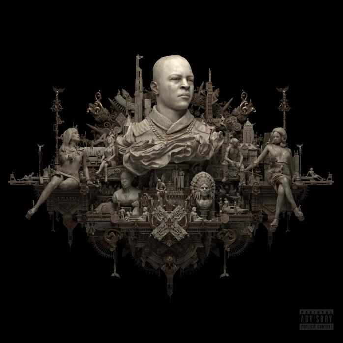 Rezensionen: T.I. Hits Benchmark mit 'Dime Trap' Album
