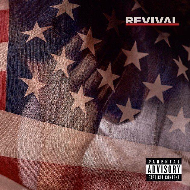 Upprifjun: Eminem's Revival - A Sober, Middling Effort From A Weathered Legend