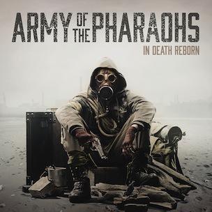 Armee der Pharaonen - Im Tod wiedergeboren