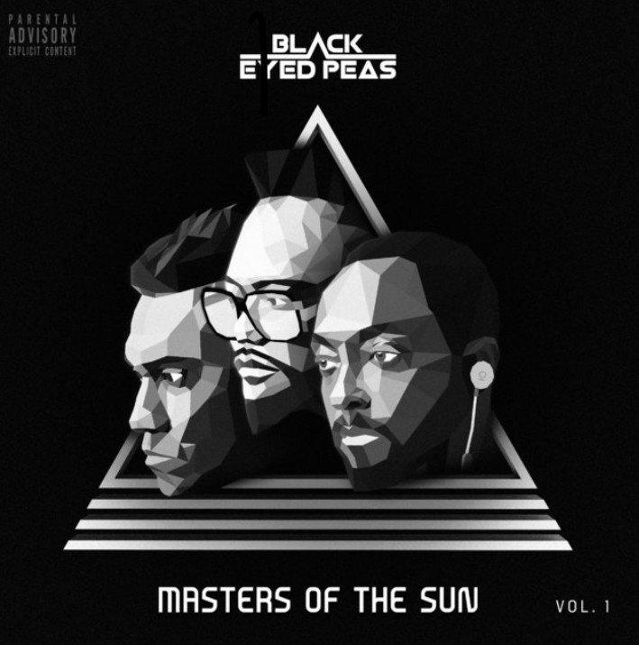 Umsögn: Black Eyed Peas endurheimta trúna á Masters Of The Sun Vol. 1