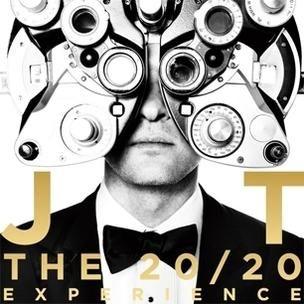 Justin Timberlake - Die 20/20 Erfahrung
