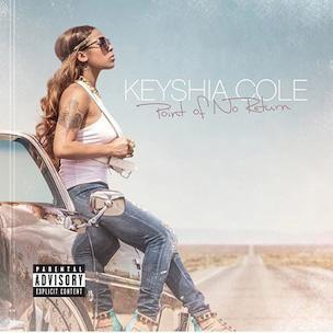 Keyshia Cole - Dönüşün Nöqtəsi