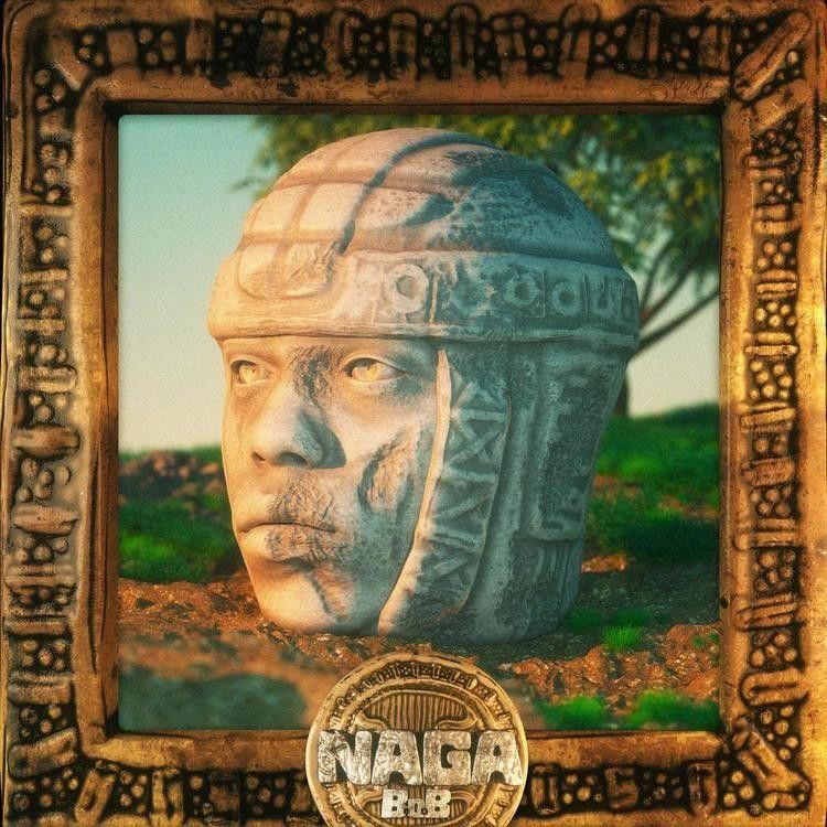 Приказ: наводни завршни албум Б.о.Б. НАГА је бесциљан и забаван