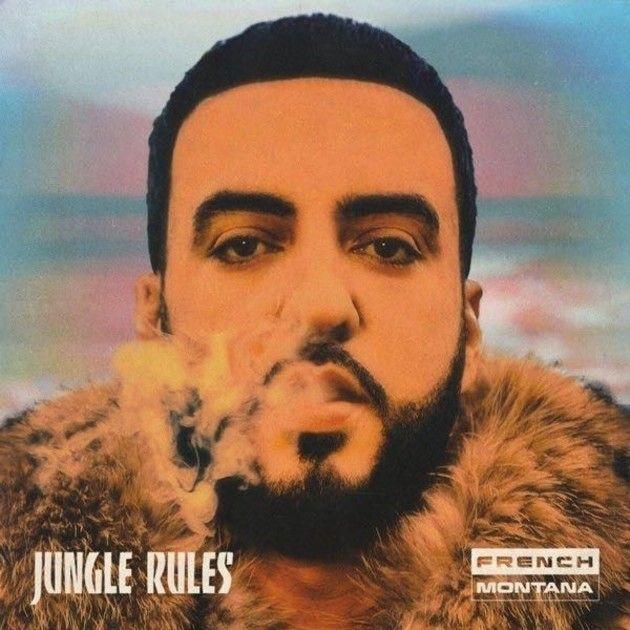 Kritik: Gaststars brüllen am lautesten über die 'Jungle Rules' von French Montana