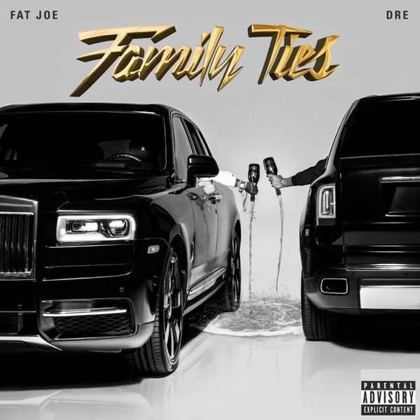 Umsögn: 'Family Ties' Fat Joe & Dre er ekki sú Fadeaway klassík sem við vonuðumst eftir