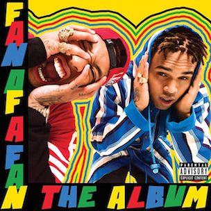 Chris Brown & Tyga - Fan eines Fans Das Album