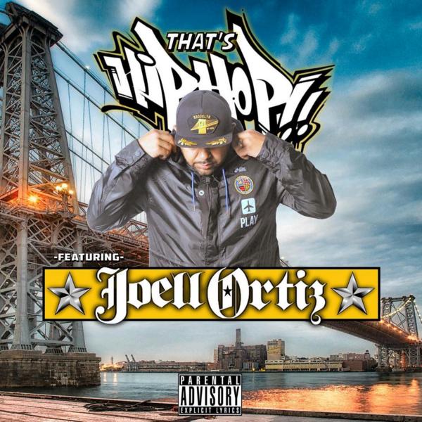 Joell Ortiz - Það er Hip Hop