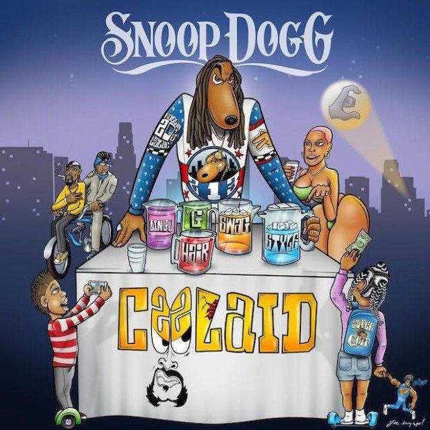 Snoop Dogg - Coolaid Bewertung