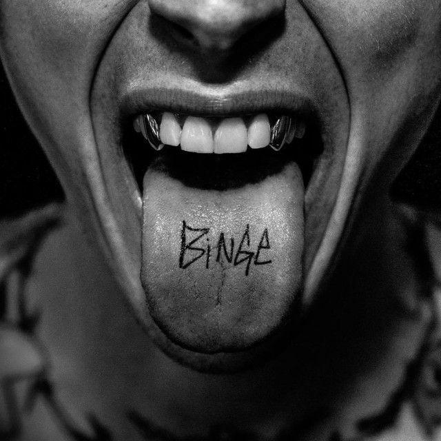 Rückblick: Maschinengewehr Kellys 'BINGE'-EP kann Eminem Beef nicht mehr in die Höhe treiben