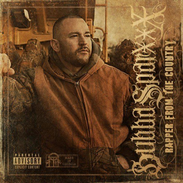 Обзор: Bubba Sparxxx скучно в глуши над 'Rapper From The Country