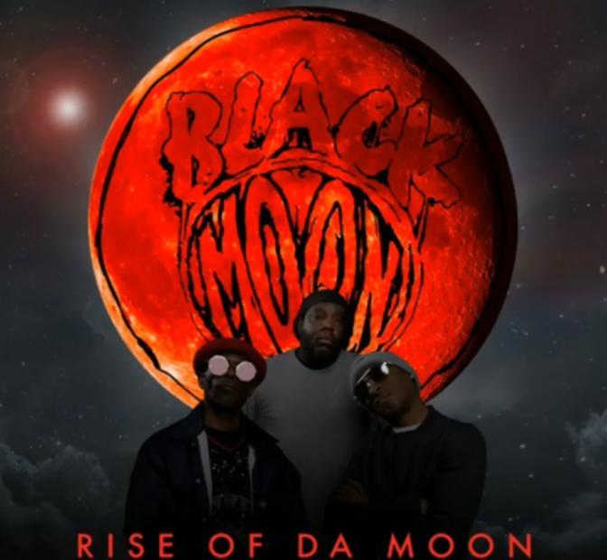 Upprifjun: 'Rise Of Da Moon' Black Moon er virðulegur endurkoma