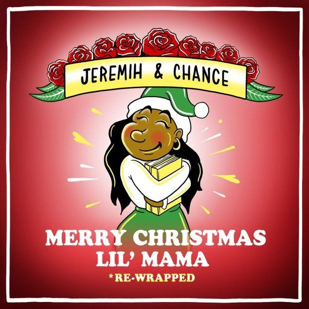 Critique: Chance The Rapper & Jeremih's Merry Christmas Lil 'Mama: Re-Wrapped Is Millennial Mistletoe