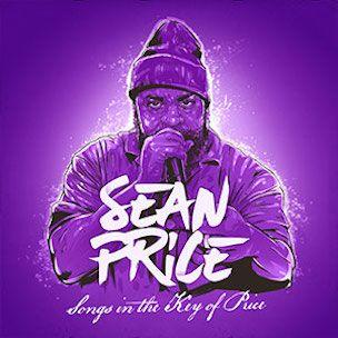 Sean Price - Sange i nøglen til pris