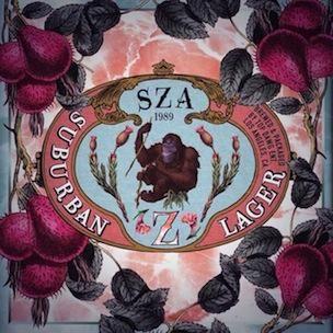 SZA - Z.