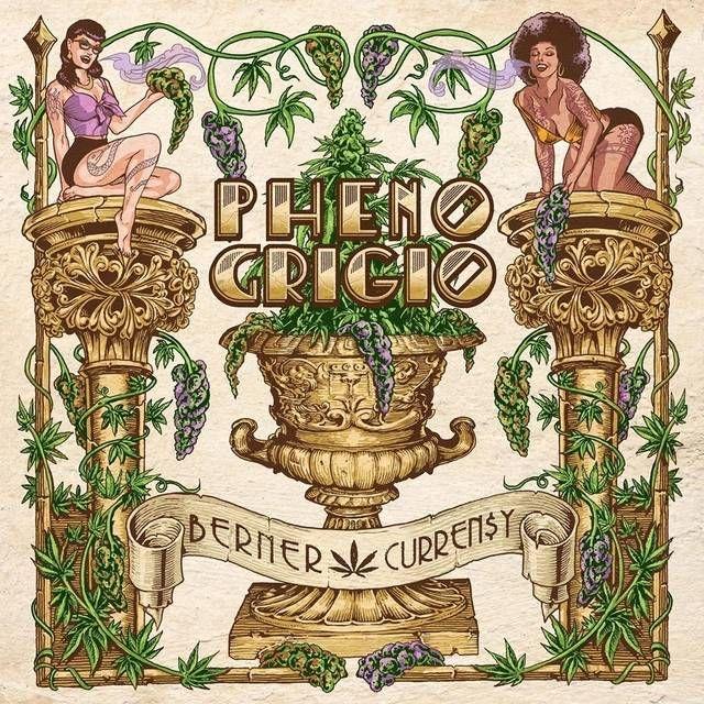 Critique: L'album Pheno Grigio de Berner & Curren $ y est un high premium