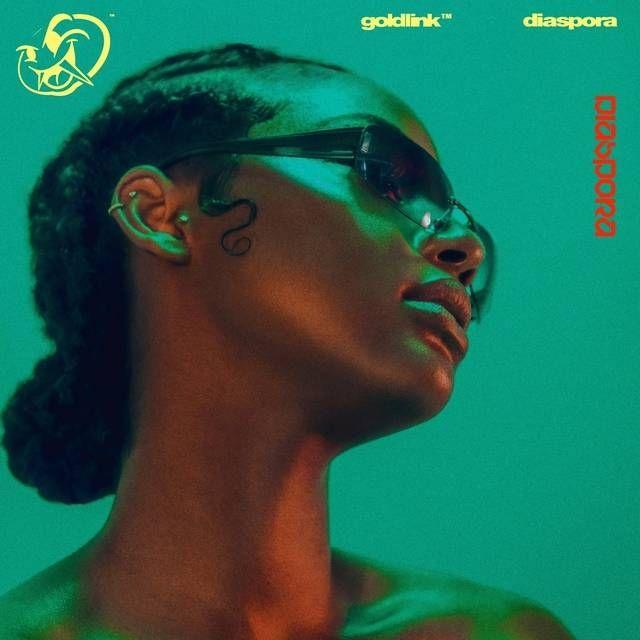 Kritik: GoldLinks 'Diaspora'-Album kommt aus der Seele