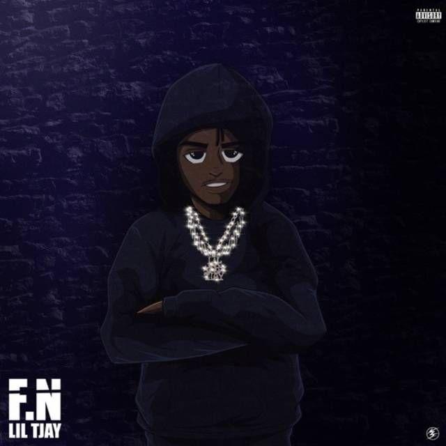 Kritik: Lil Tjays F.N. Ist sowohl ehrgeizig als auch Anfänger