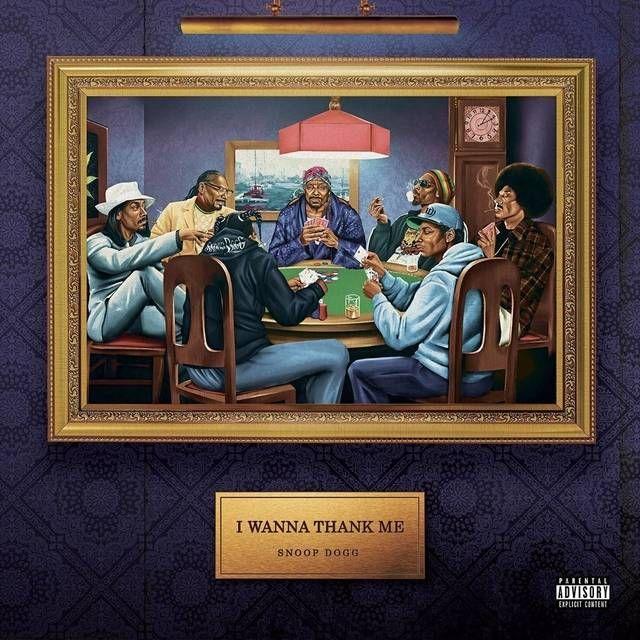 Kritik: Snoop Dogg verdient sein selbstgesalbtes Lob mit dem Album 'I Wanna Thank Me