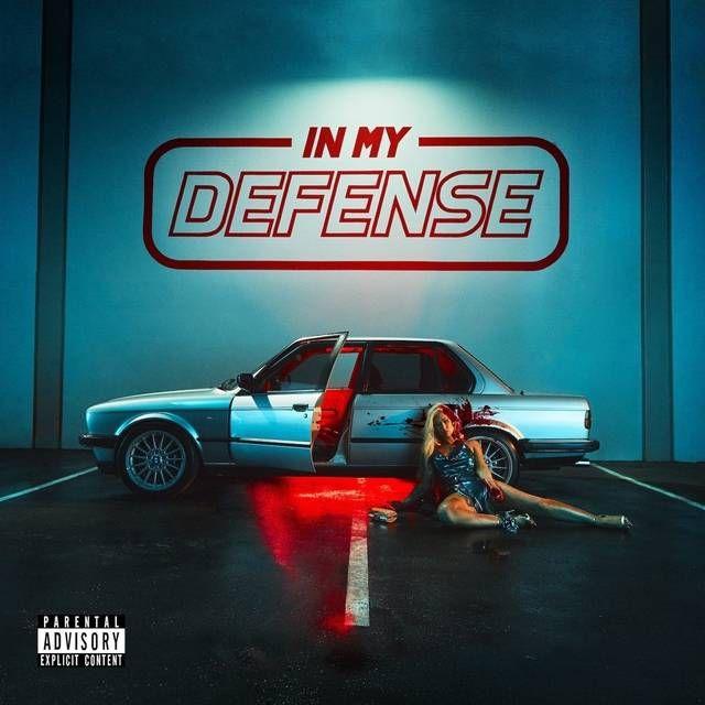 Critique: «In My Defense» d'Iggy Azalea est offensivement médiocre