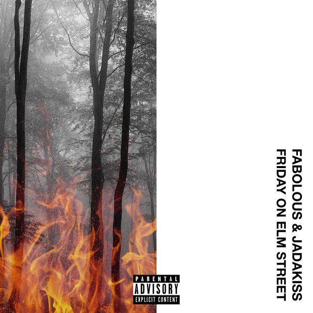 Kritik: Fabolous & Jadakiss '' Friday On Elm Street '' ist erschreckend durcheinander